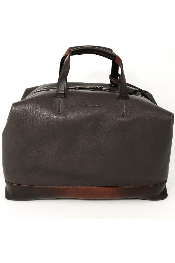 Santoni Travel Weekend Bag (32729)